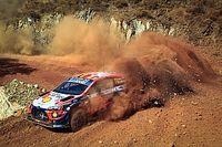 WRC, Rally Turchia: Neuville chiude il secondo giorno in testa
