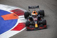 F1ロシアGP予選速報:ハミルトンが今季8度目PP。フェルスタッペンは2番手
