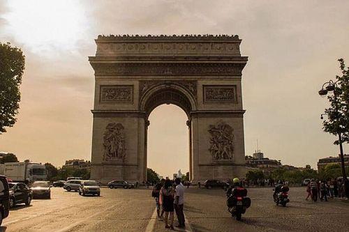 Nouvelles restrictions de circulation à Paris en 2022