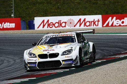 Wittmann wint spectaculaire race in Assen, Lawson nieuwe leider in DTM