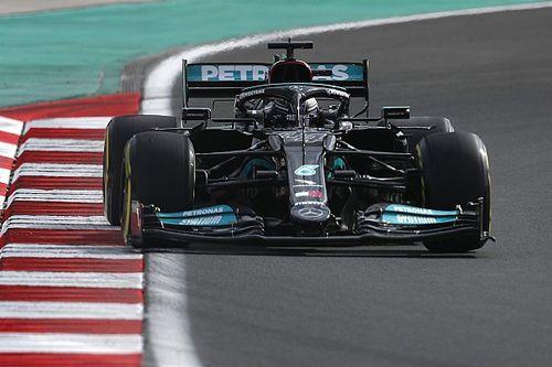 Turkish GP: Hamilton sets FP2 pace ahead of Leclerc