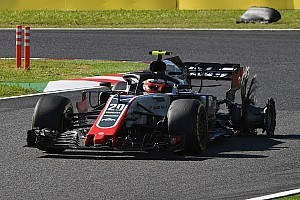 FIA now accepts Magnussen block was too late