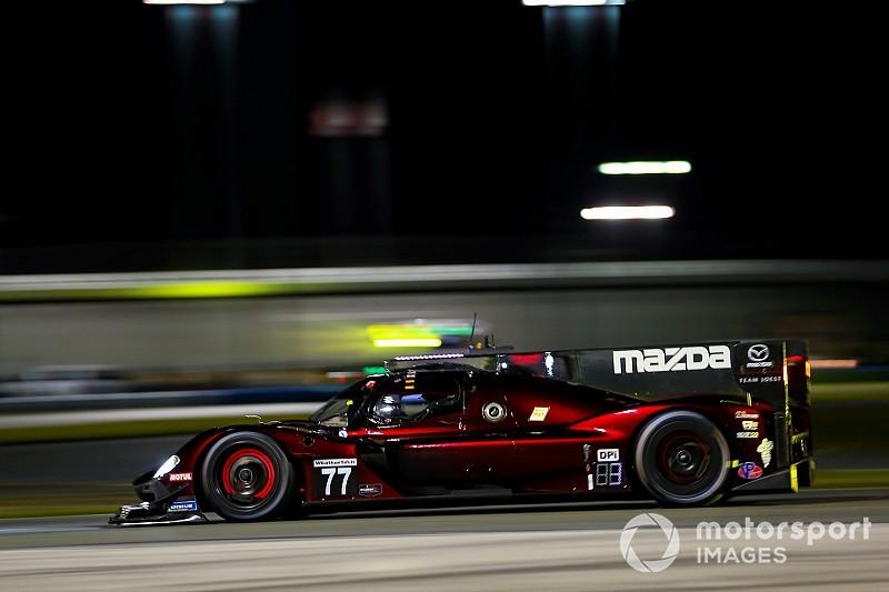 "Jarvis ""devastated"" as Mazda unreliability strikes again"
