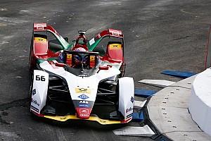 Audi, Riyad'daki hız eksikliğine şaşırdı
