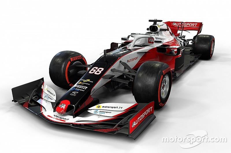 Comment est né le règlement de la F1 pour 2019
