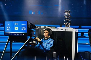 لاعبو السباقات الإلكترونية قد يصلون إلى الفورمولا واحد