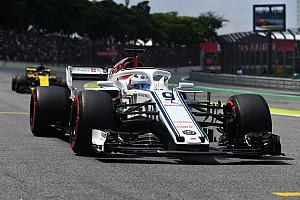 Ericsson wil Sauber laten zien wat ze in 2019 moeten missen
