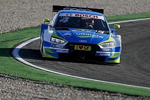 Frijns ziet dubbelprogramma met Formule E en DTM wel zitten