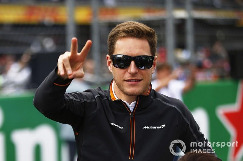 Vandoorne a mis fin à une série de 14 GP sans points