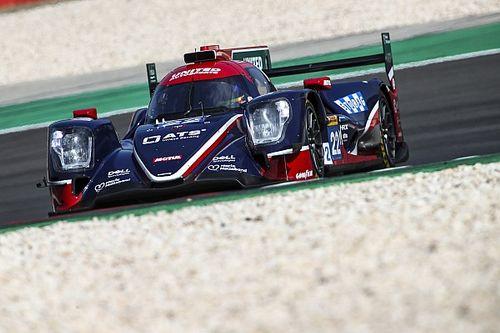 Boyd'la birlikte, United Autosports'un Le Mans sürücü kadrosu tamamlandı