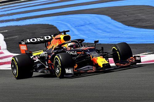 F1, GP di Francia: Verstappen bastona le Mercedes in qualifica