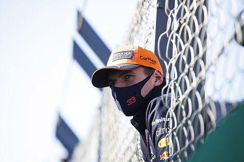 """Ceccarelli: """"Verstappen ha un'età mentale di un 35enne!"""""""