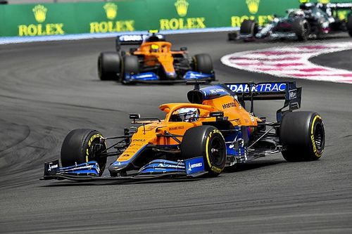 Ricciardo Antusias Hadapi Tantangan Red Bull Ring