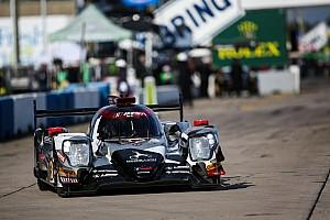 IMSA Qualifying report Sebring 12 Jam: Rebut pole, Rebellion Oreca kalahkan Cadillac