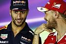 Daniel Ricciardo 2019: Ferrari, Mercedes - oder doch Red Bull?
