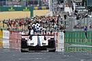Le Mans Caldeirão de emoções em Le Mans: frases do fim de semana