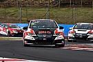 TCR TCR в Угорщині: Ташші здобув першу перемогу