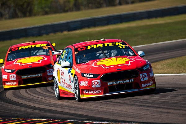 McLaughlin enjoying Penske title fight