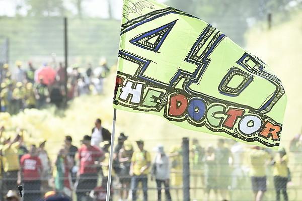 MotoGP Желтый ад в Муджелло. Гран При Италии глазами болельщика