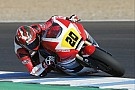 CEV Moto2 Jerez: Dimas Ekky finis keempat