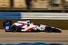 IndyCar 【インディカー】ブルデー「新人の加入は有益ではないが敵視はしない」