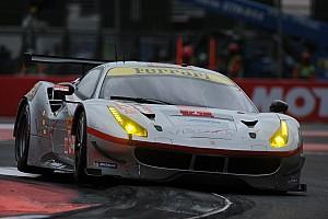 """BES Entrevista Miguel Molina: """"Ferrari tiene una gran confianza en mí"""""""
