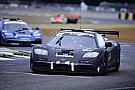 WEC McLaren, yeni kurallarla beraber WEC LMP1 ile