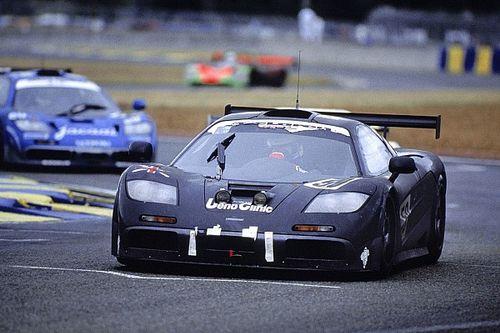 "McLaren Formula E and WEC programmes ""remain under review"""