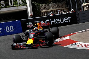 Формула 1 Новость Риккардо решил бороться за поул