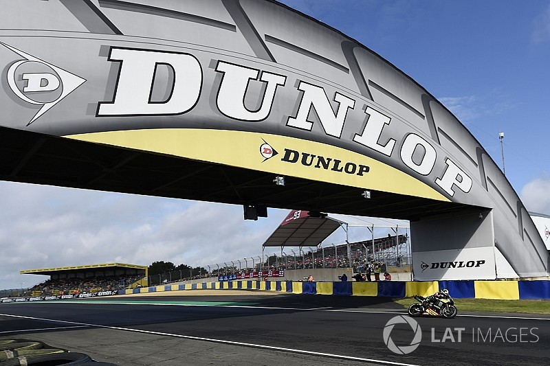 Le Mans asegura cinco años de contrato con MotoGP