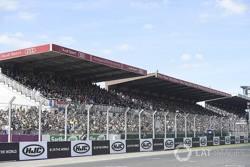 GP de France : une nouvelle tribune pour répondre à la forte demande