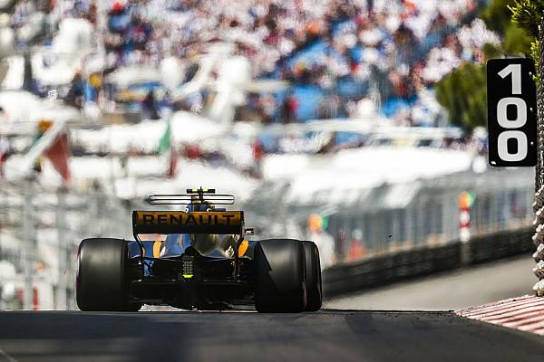 """Fórmula 1 Últimas notícias Com pneu novo, pilotos esperam GP """"louco"""" em Mônaco"""