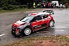 WRC Citroen, Loeb ile daha fazla test istiyor