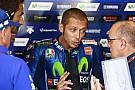 Insiden kecil Rossi tolak Menteri Republik Ceko