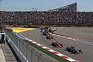 Formula 1 Mondiale Piloti: Vettel allunga su Hamilton, ora è a +13