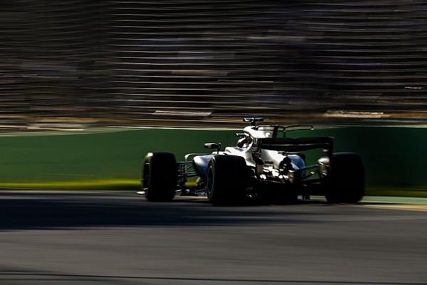 Formula 1 Analisi Mercedes: la chiave della sconfitta non è solo nelle gomme
