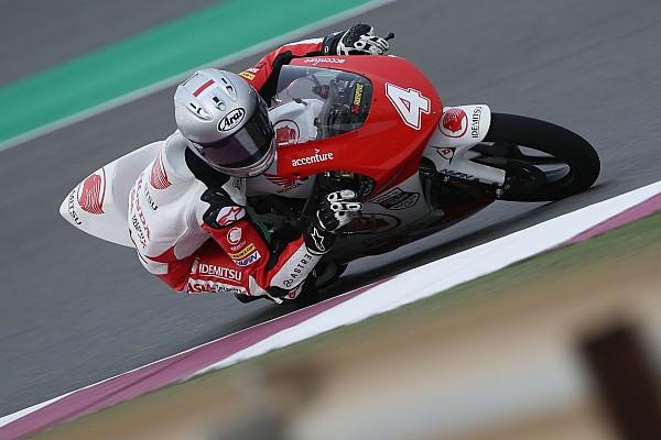 ATC Qualifying report ATC Qatar: Gerry Salim rebut posisi start ketiga