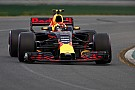 Red Bull lacking both power and downforce, says Verstappen
