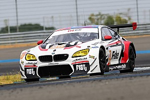 Asian Le Mans Preview Asian LMS finale for Blomqvist