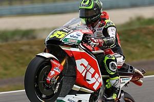 MotoGP Ultime notizie La Honda ha provato una nuova carena con le alette ad Assen