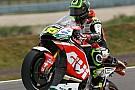 MotoGP Honda tries winglet fairing in Assen practice