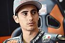 Moto3 Antonelli deve saltare il Sachsenring, al suo posto corre Kent