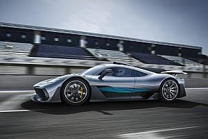 Autó BRÉKING 7 érdekesség, amit eddig nem tudhattál a Mercedes hiperautójáról