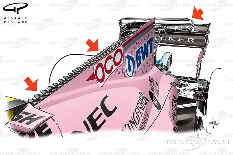 Video: Force India y su