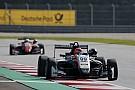 Евро Ф3 Мазепин стал вторым в гонке Ф3, повторив лучший результат в карьере