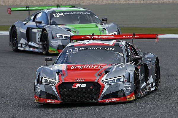 Endurance Nieuws Frijns en Vanthoor met Audi naar Bathurst