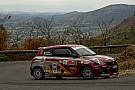 Rally Suzuki Rally Trophy: il Rally Due Valli assegnerà il titolo 2017
