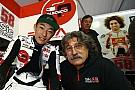 """Moto3 Chefe na Moto3, pai de Simoncelli revela: """"ainda é difícil"""""""