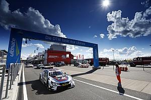 DTM Важливі новини Трансляція першої гонки DTM на Moscow Raceway