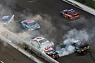 NASCAR Cup NASCAR Roundtable: Why was the Brickyard 400 so chaotic?
